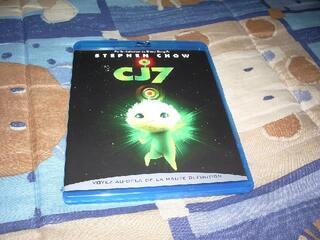 Stephen chow cj7