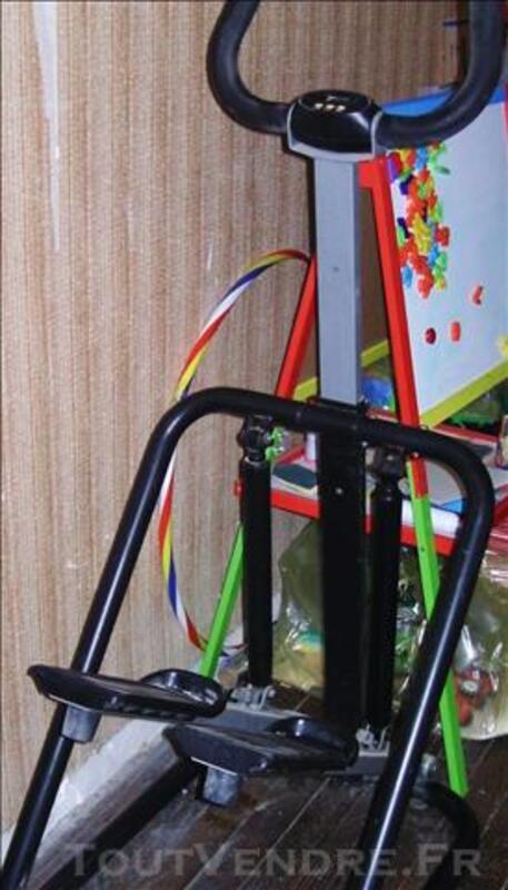 Stepper ST 6 niveaux de force décathlon 80921764