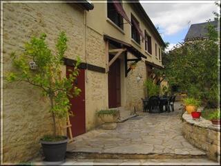 Studio pour vacances près de Sarlat