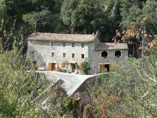 Sud Ardèche - Bord de rivière - 2 personnes