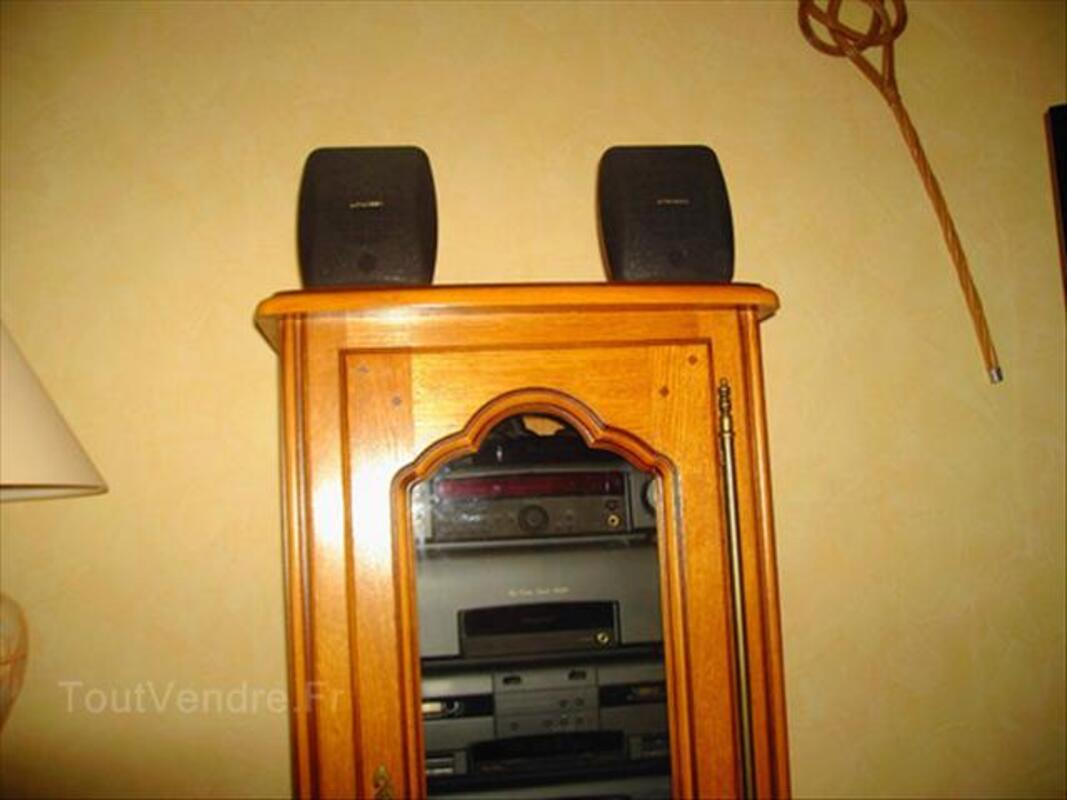 SUPER PROMO CHAINE HIFI PIONEER meuble offert 54563885
