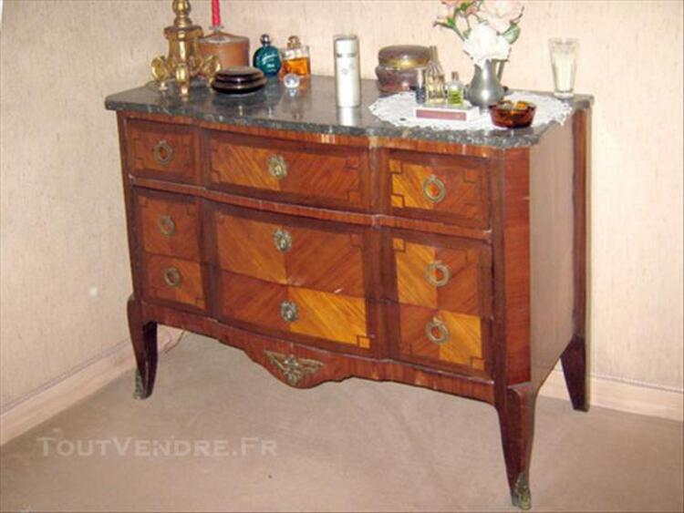 """Superbe commode """"Transition"""" 84453475"""