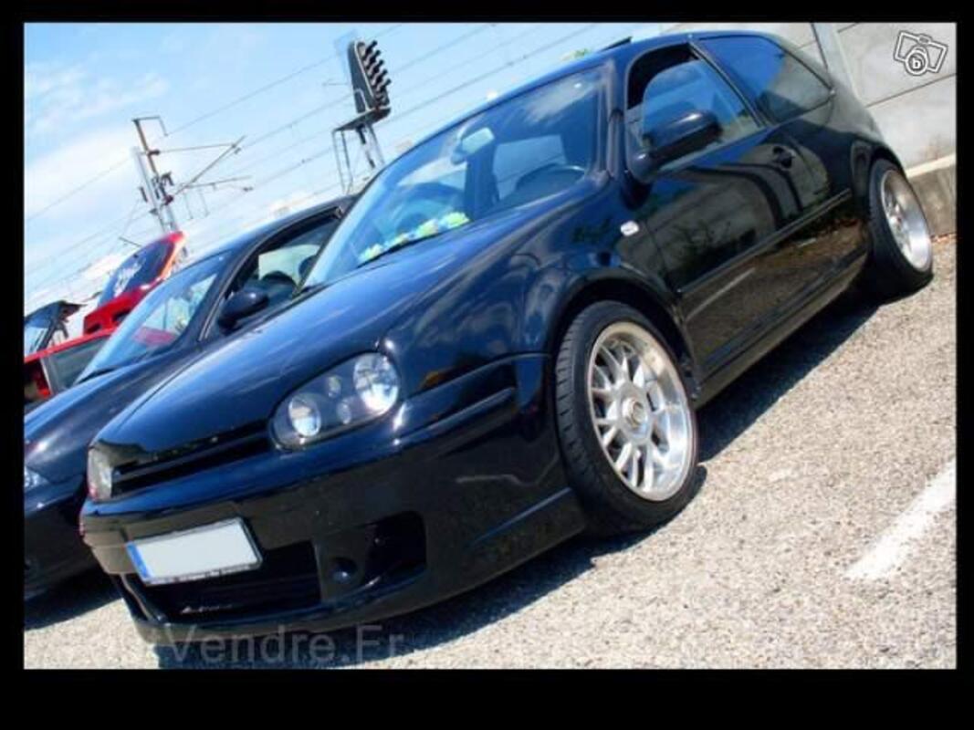 Superbe GOLF 4 TDI GTI 150 clean 39206225
