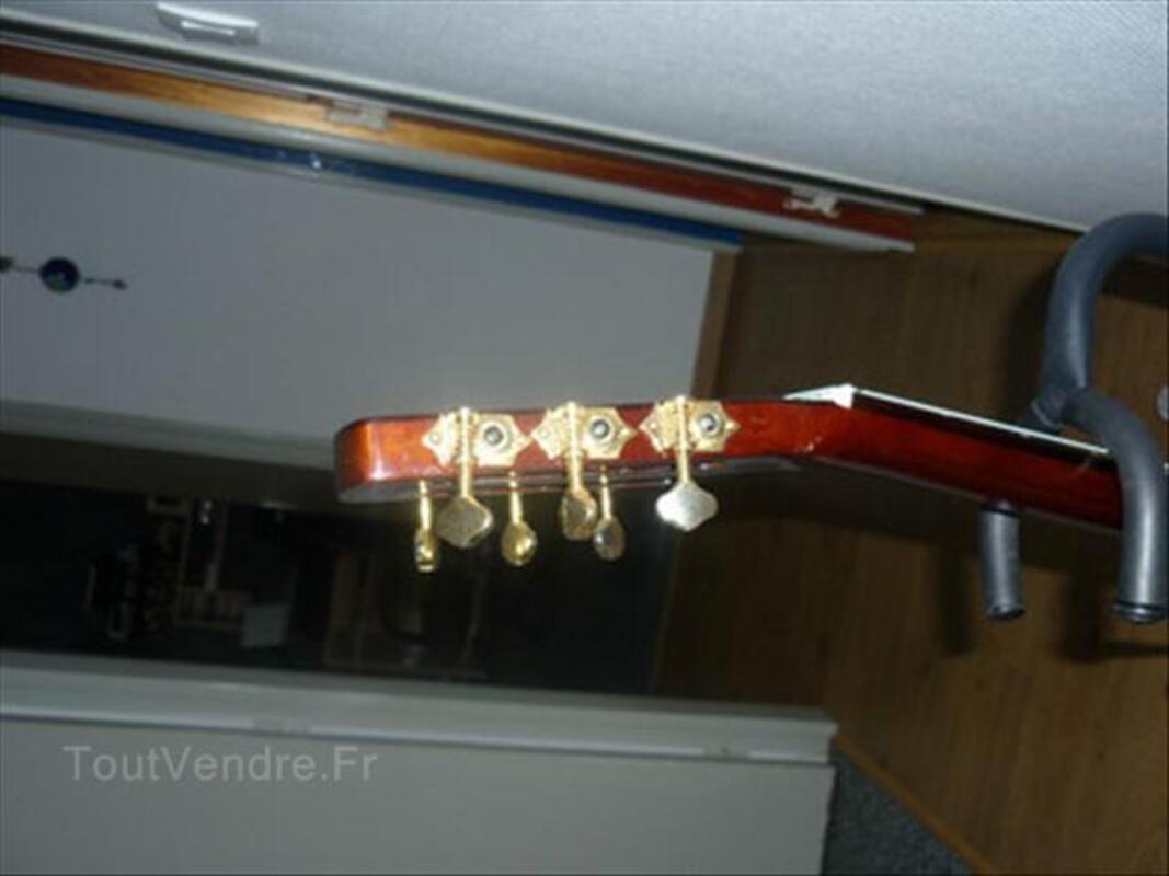 Superbe guitare jazz manouche 71318504