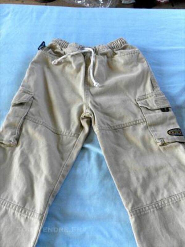 Superbe lot de 14 vêtements garçon 6-10 ans 76747692