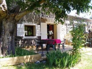 Superbe MOBIL HOME 3 chambres en Ardèche méridionale