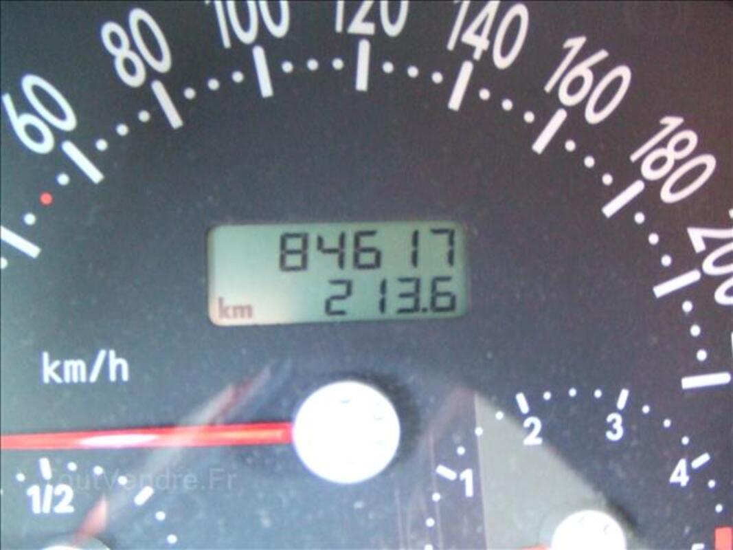 SUPERBE NEW BEETLE TDI 100 - 2003 - 84500 km 1927622
