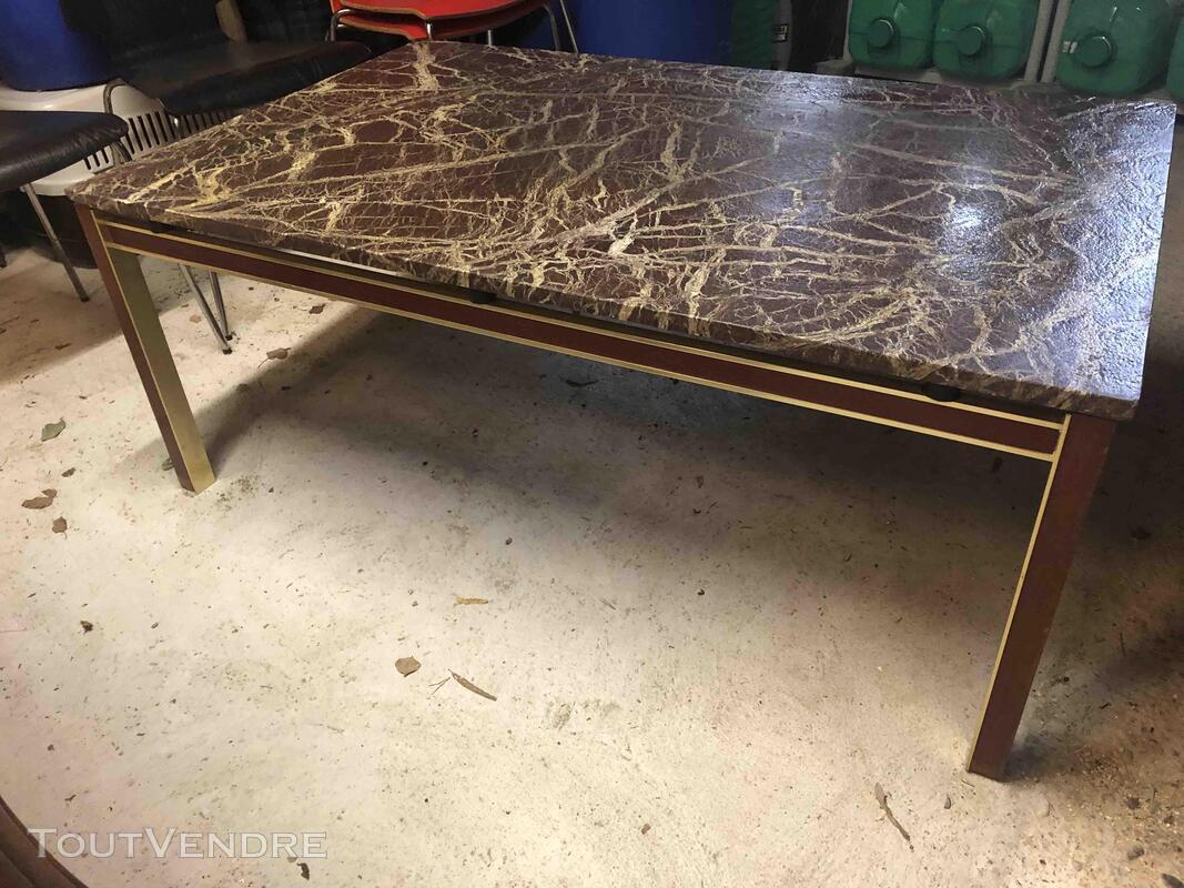 Superbe table basse en marbre 515034411