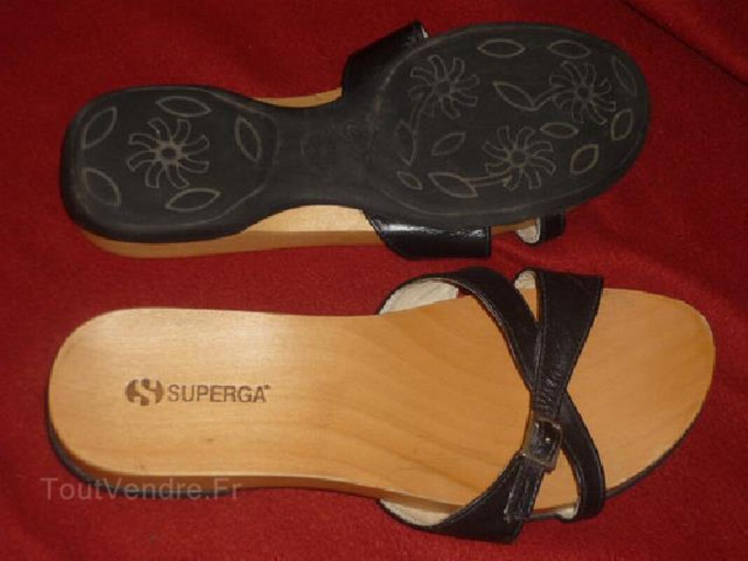 Superga chaussures 91481099