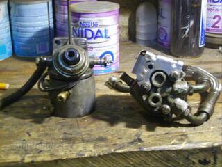 SUPPORT DE FILTRE A GASOIL 2.1 D ET TD