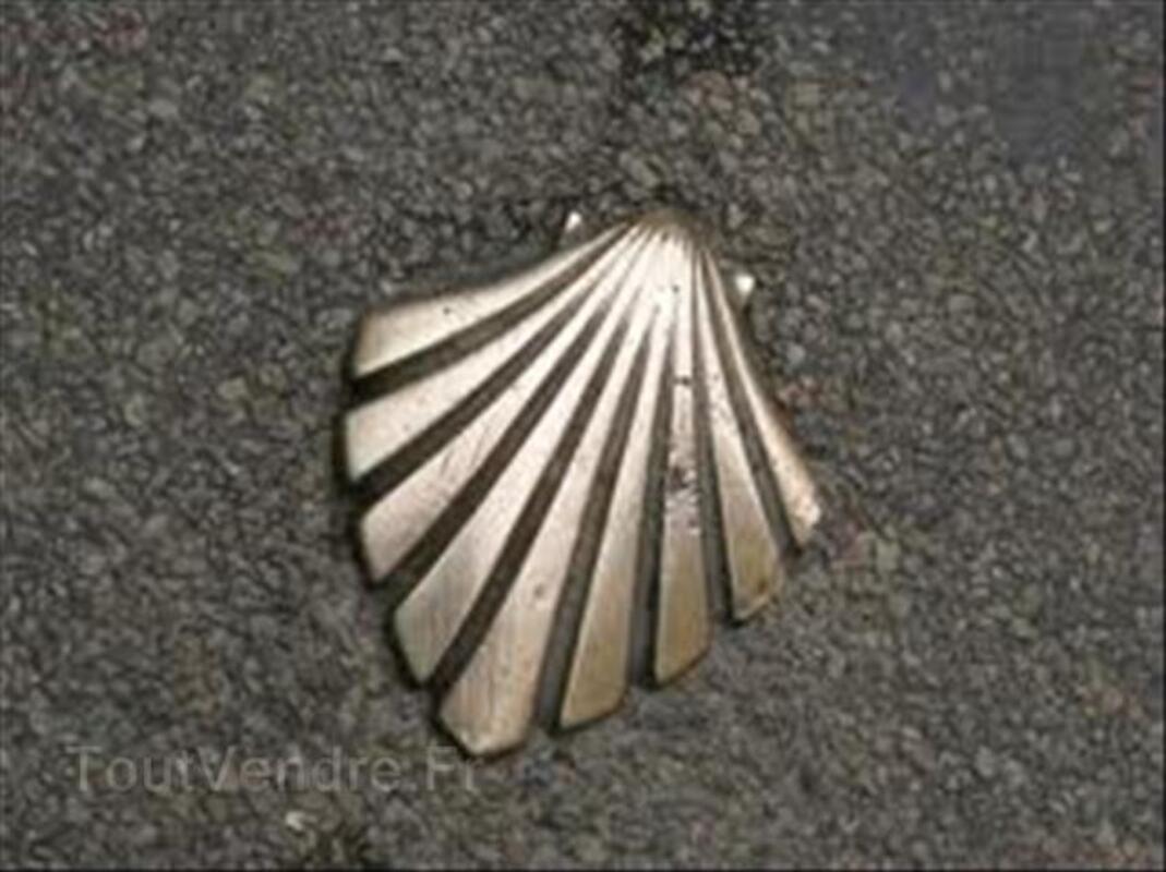 Sur les chemins de St Jacques de Compostelle : 24/03/2012 48891752
