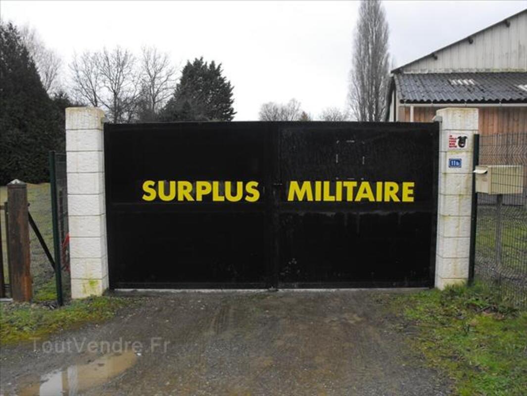 Surplus Américain rachat paquetage et effet militaire 90732937