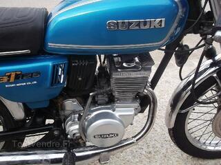Suzuki 125 gt