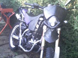Suzuki 50 RMX