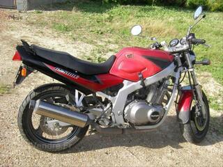 SUZUKI 500 GSE 1998