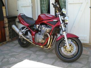Suzuki 600 bandit N
