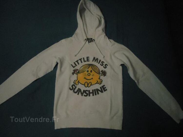 SWEAT SHIRT Little Miss Sunshine 56513935