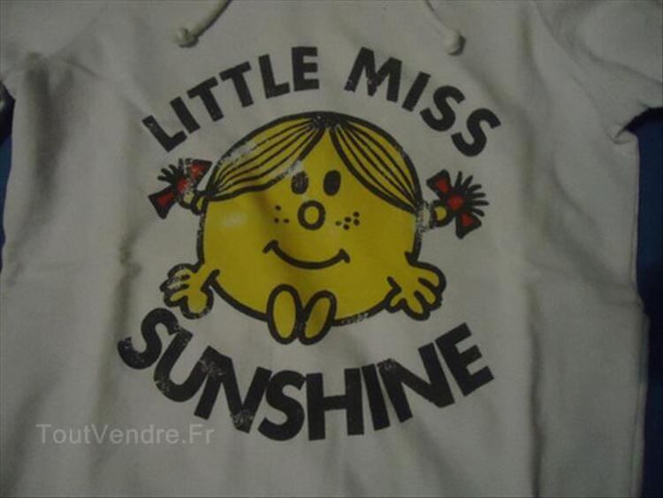 SWEAT SHIRT Little Miss Sunshine 56513936