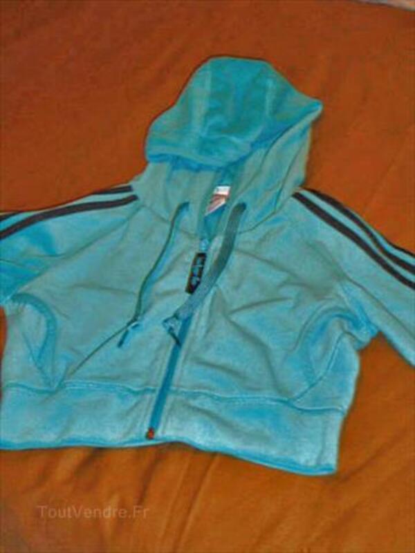 Sweatshirt  ADIDAS 88356507