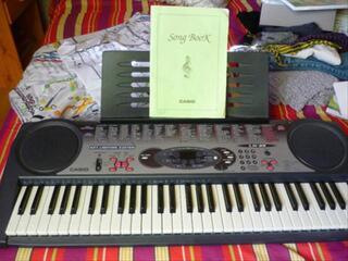 Synthétiseur Casio Lk50 Key Lighting Keyboard
