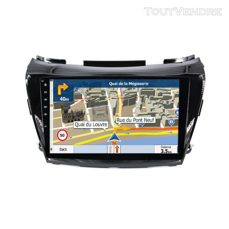 Système GPS pour voiture au tableau de bord grossiste Nissan 421385297