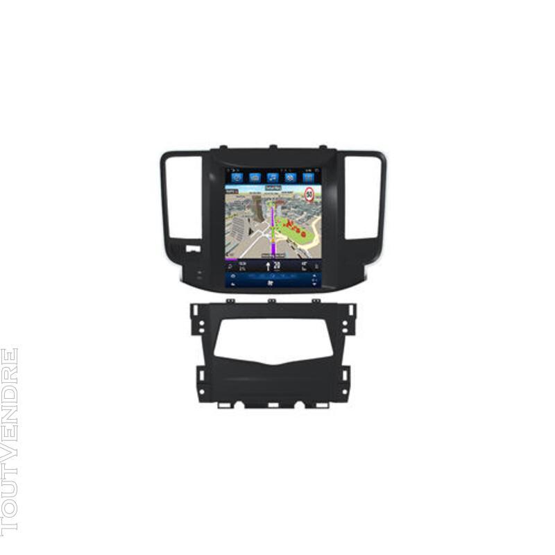 Système GPS pour voiture au tableau de bord grossiste Nissan 421386008