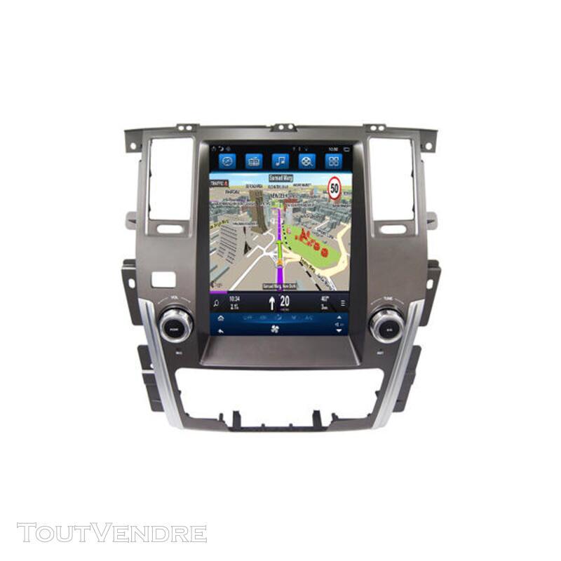 Système GPS pour voiture au tableau de bord grossiste Nissan 421386587