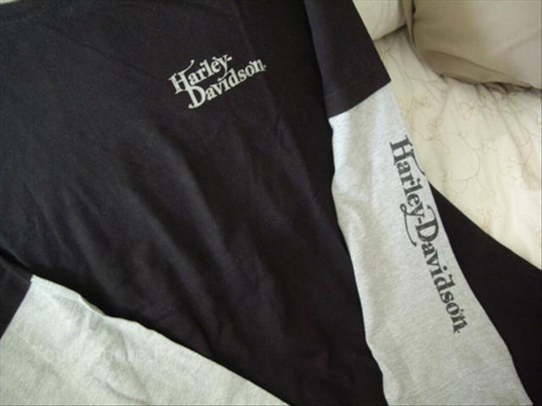 T-Shirt Harley Davidson 87849456
