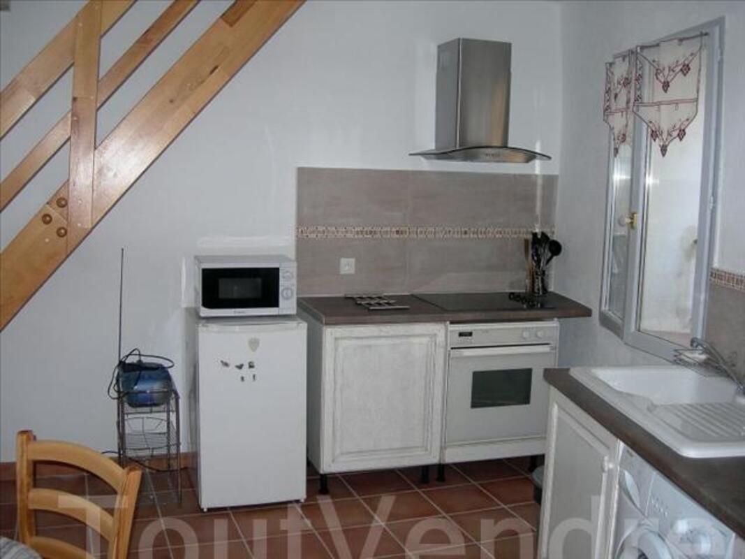 T2 meublé en maison de village 42354297