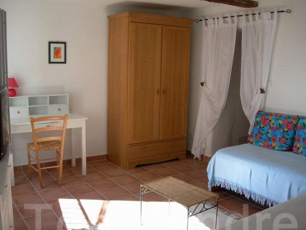 T2 meublé en maison de village 42354299
