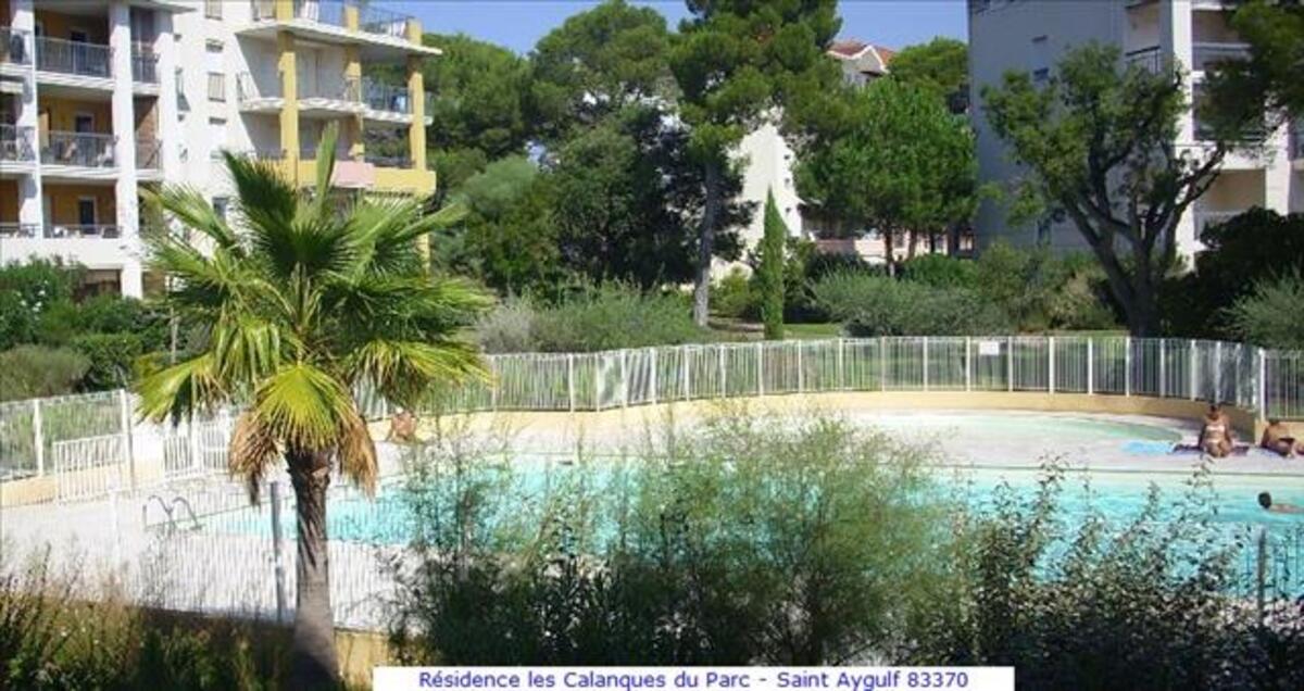 T4 75m2 6/8p bord mer Piscine Centre Saint Aygulf 83370 VAR 84035224