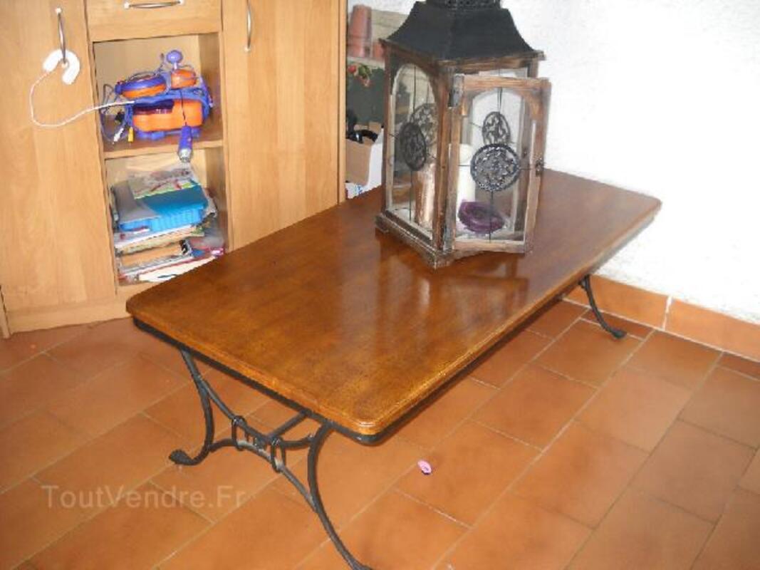 Table basse bois massif 90604258