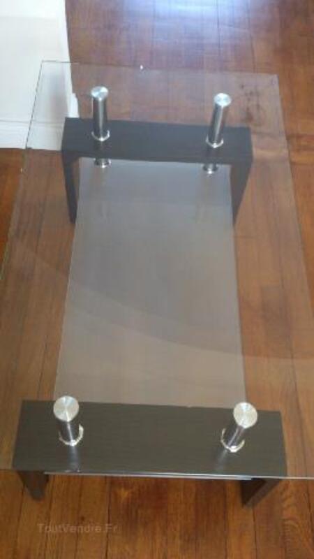 Table basse de salon rectangulaire 97121228