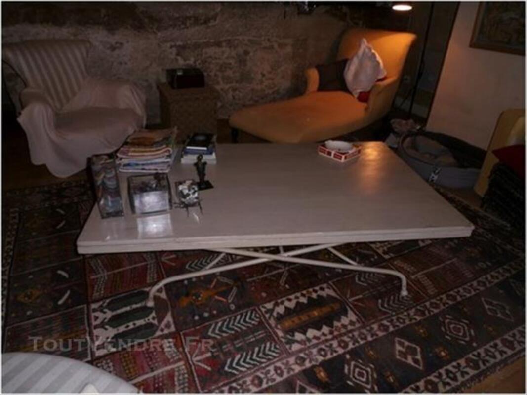 TABLE BASSE DE SALON 77276824