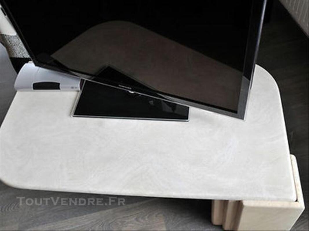 Table basse en marbre Roche & Bobois 74011406