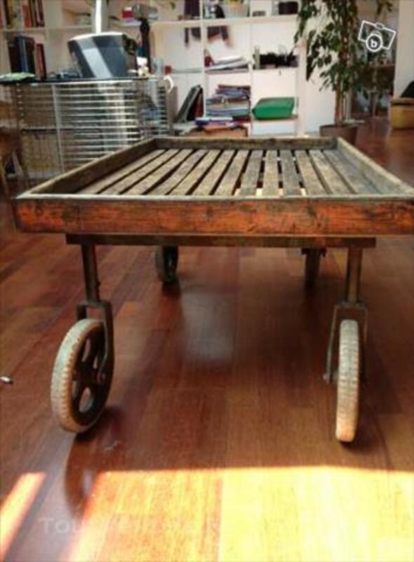 Table basse Loft 78963968