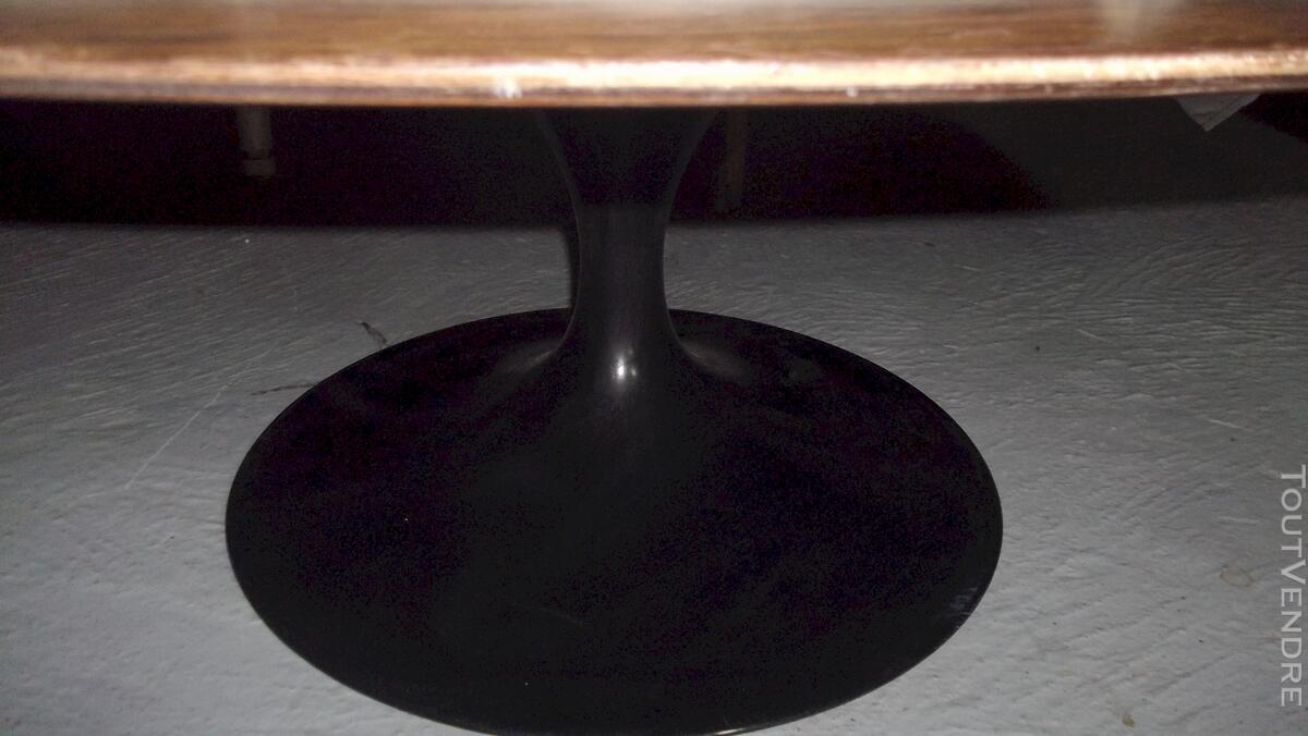 Table basse saarien KNOLL 114677014
