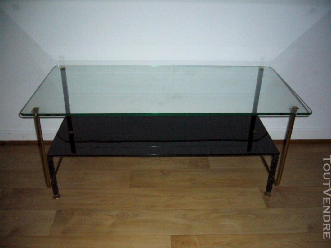 TABLE BASSE VINTAGE 50 LOFT 118071526