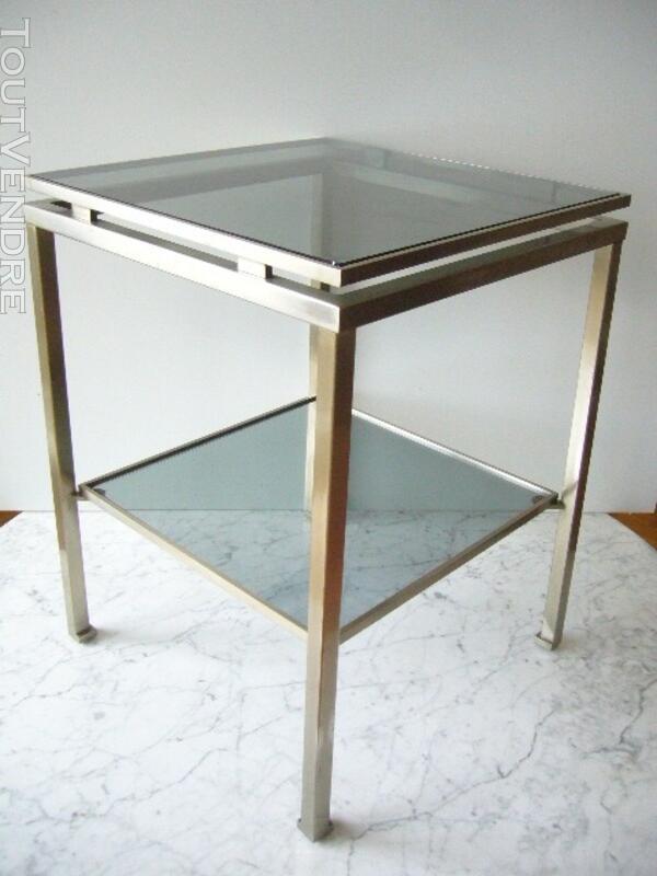 TABLE BASSE VINTAGE 70 LOFT 118604546