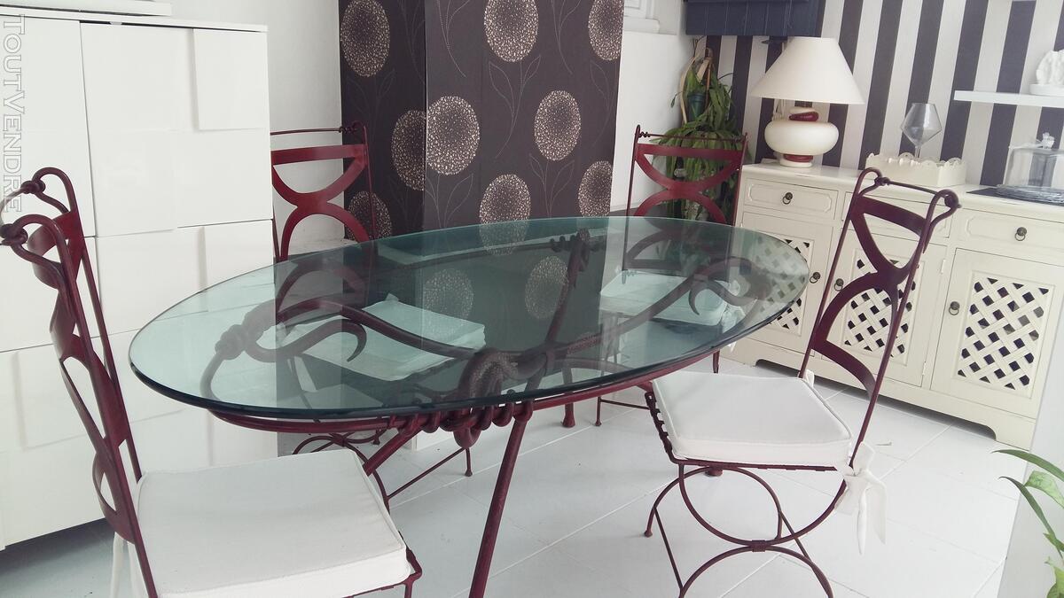 Table & Chaises de Terrasse ou autres...... 391013157