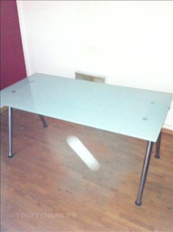 Table de bureau à petit prix 82368311