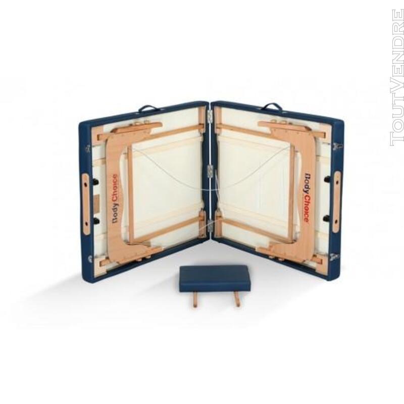 Table de massage extra large 84 cm chez WWW.MASSAGEFRANCE.FR 144029338