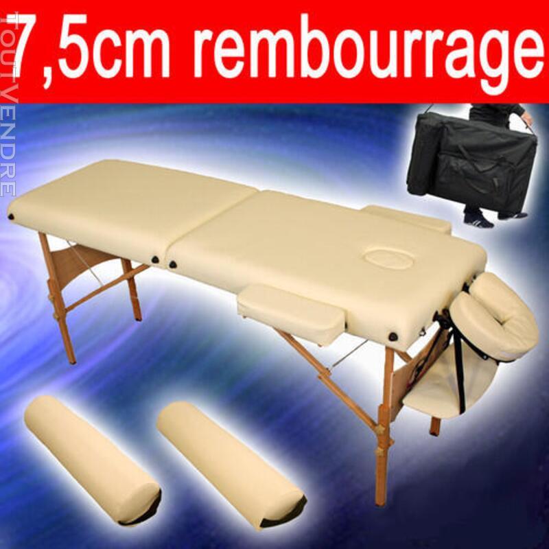 Table de massage neuve a partir de 79 euros 707707059