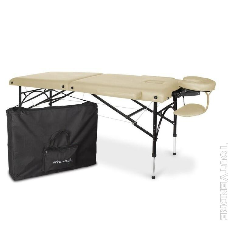 Table de massage neuve a partir de 79 euros 707707299