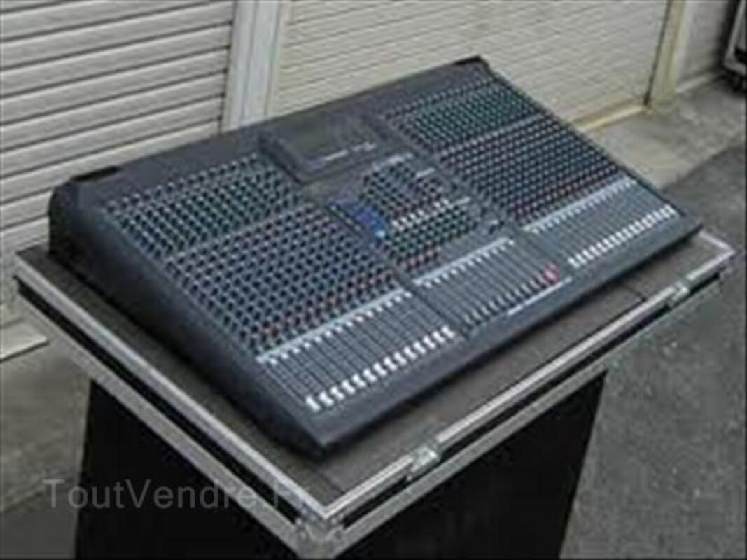 Table de mixage Yamaga GA32/12 43345679