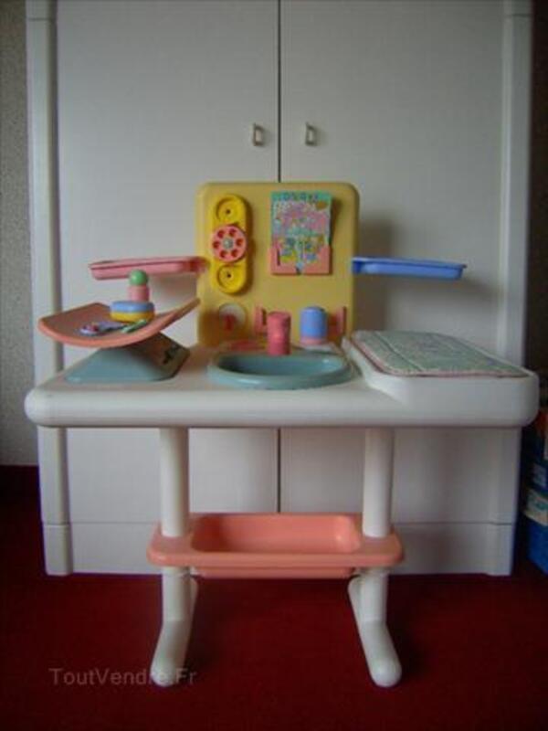 Table de nursery 56527741