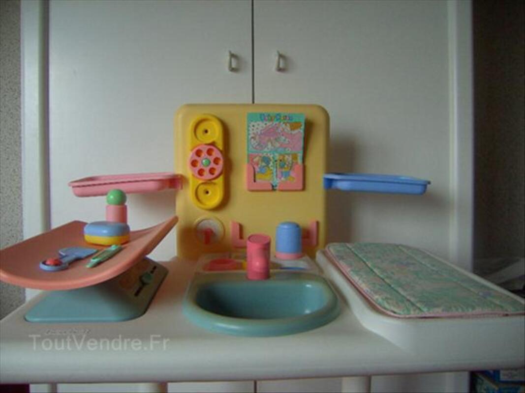 Table de nursery 56527742