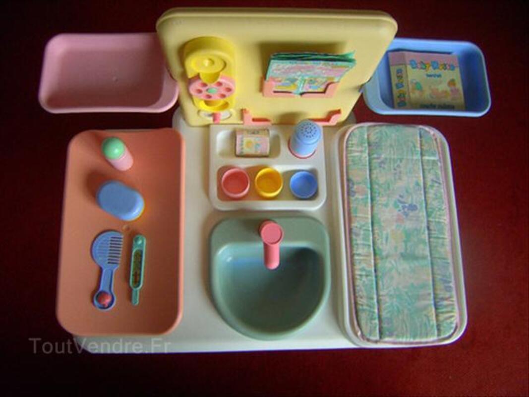 Table de nursery 56527743