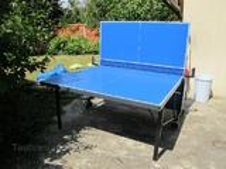 Table de ping-pong outdoor Cornilleau