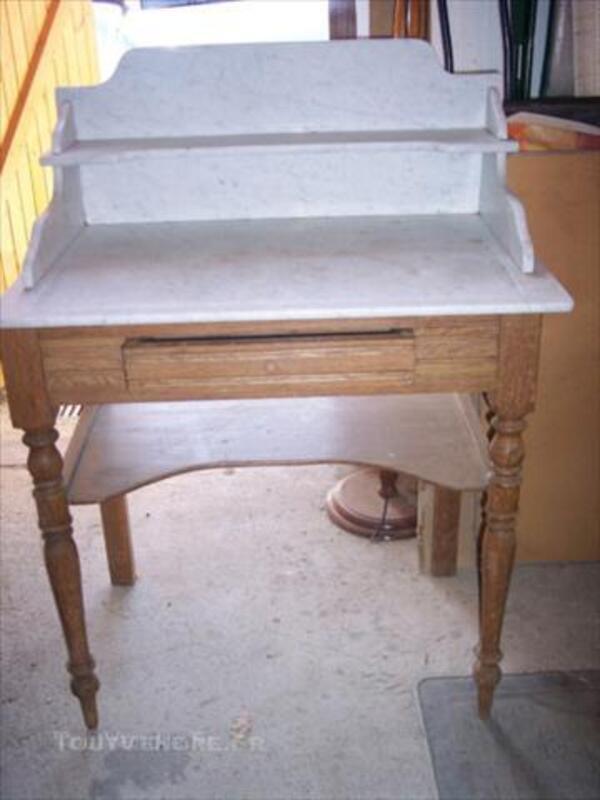 TABLE DE TOILETTE ANCIENNE 44986851